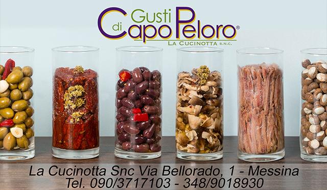 Capo Peloro Messina sponsor 3